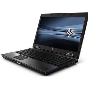 15-Zoll-i7-Notebook HP EliteBook 8540w WH138AW mit UMTS bei notebooksbilliger.de für 999 Euro