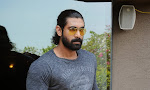 Rana Daggubati Latest Photos with Rock Solid Fitness-thumbnail
