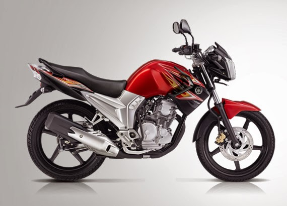 Pilihan Warna New Scorpio Z