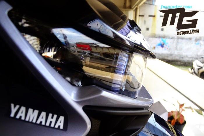 Motor Anti Maling