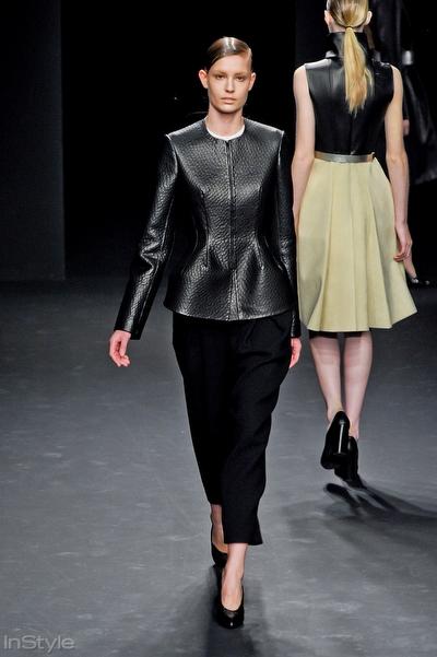 Calvin Klein 2012-2013 Herbst Winter Kollektionen