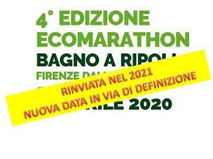 4° Ecomarathon Bagno a Ripoli