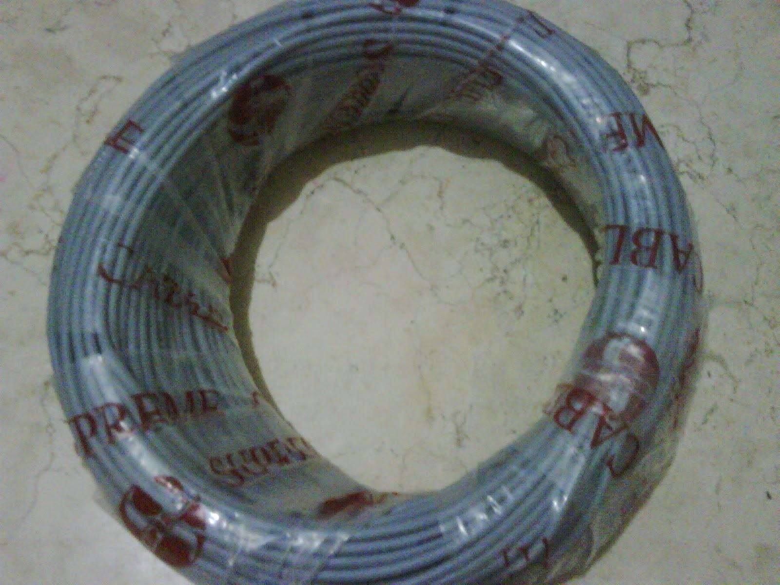 Kabel Telepon 2 Pair Kabel Telepon 1 Pair Merk