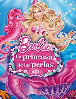 Barbie: La princesa de las perlas (2014) online y gratis