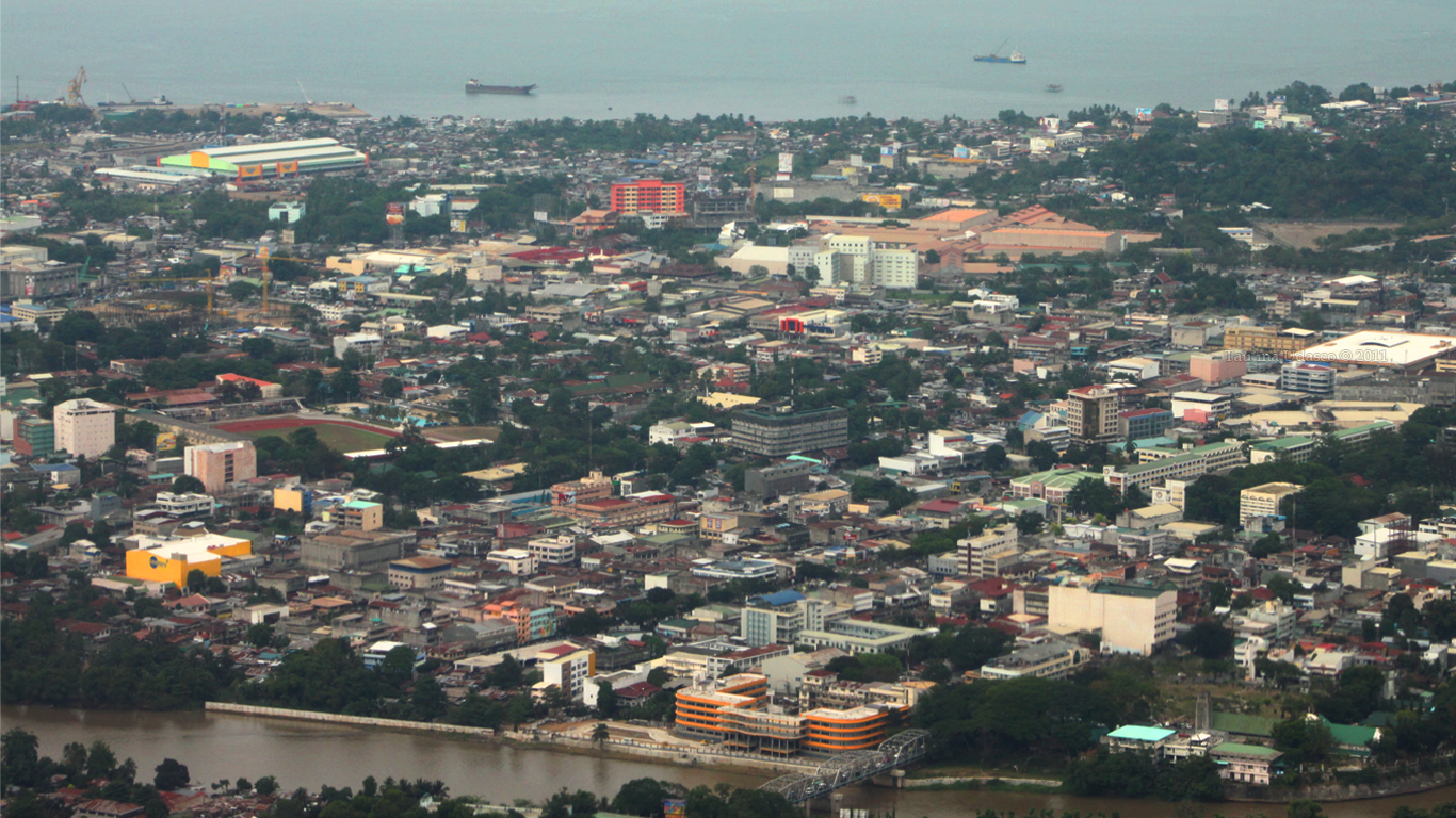 Cagayan De Oro Philippines  city photos : Cagayan de Oro City Philippines City Cagayan de Oro
