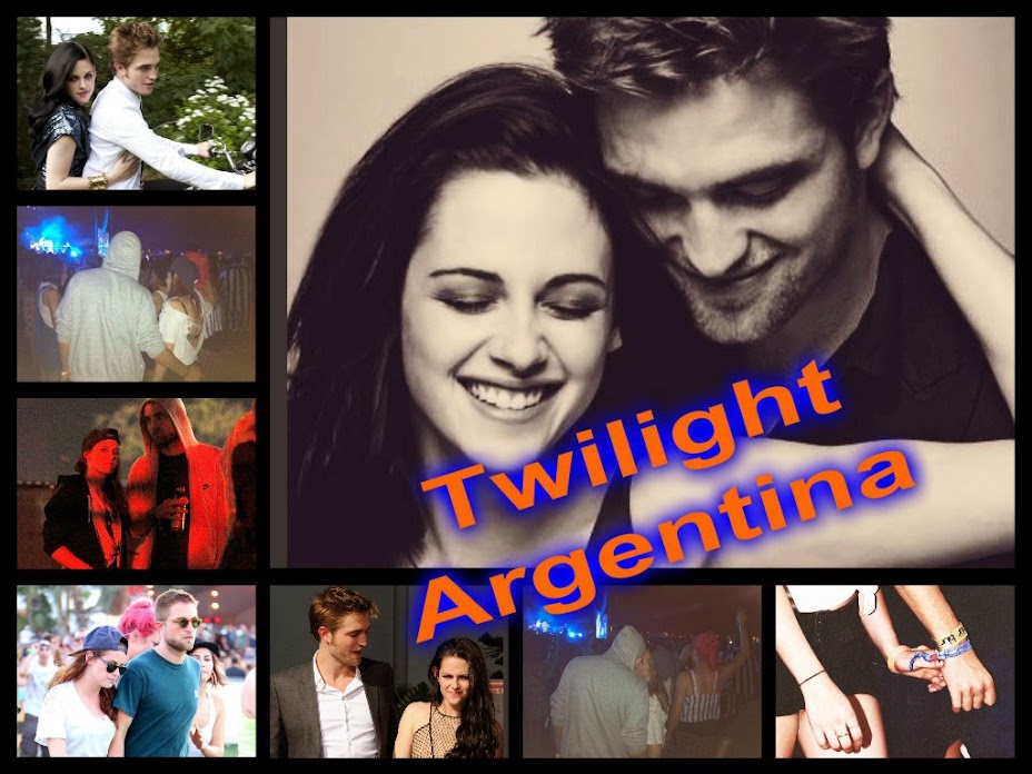Twilight Argentina