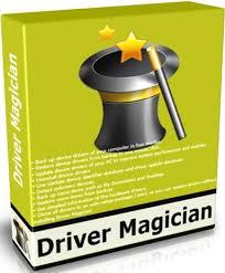 Driver Magician v4.6 Keygen is Here! [Updated] Download1