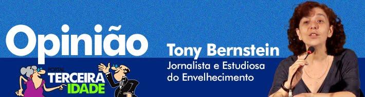 Opinião - Tony Bernstein