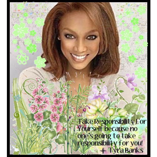 Tyra Banks Quotes: Celebrity Name