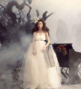 плюсы и минусы заказа свадебного платья в Китае (мнение автора