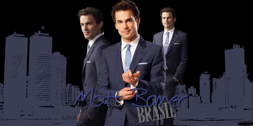 Matt Bomer Brasil