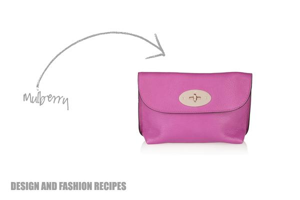 Make up purses like a clutch on Design and fashion recipes