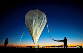 Altitude Balloon