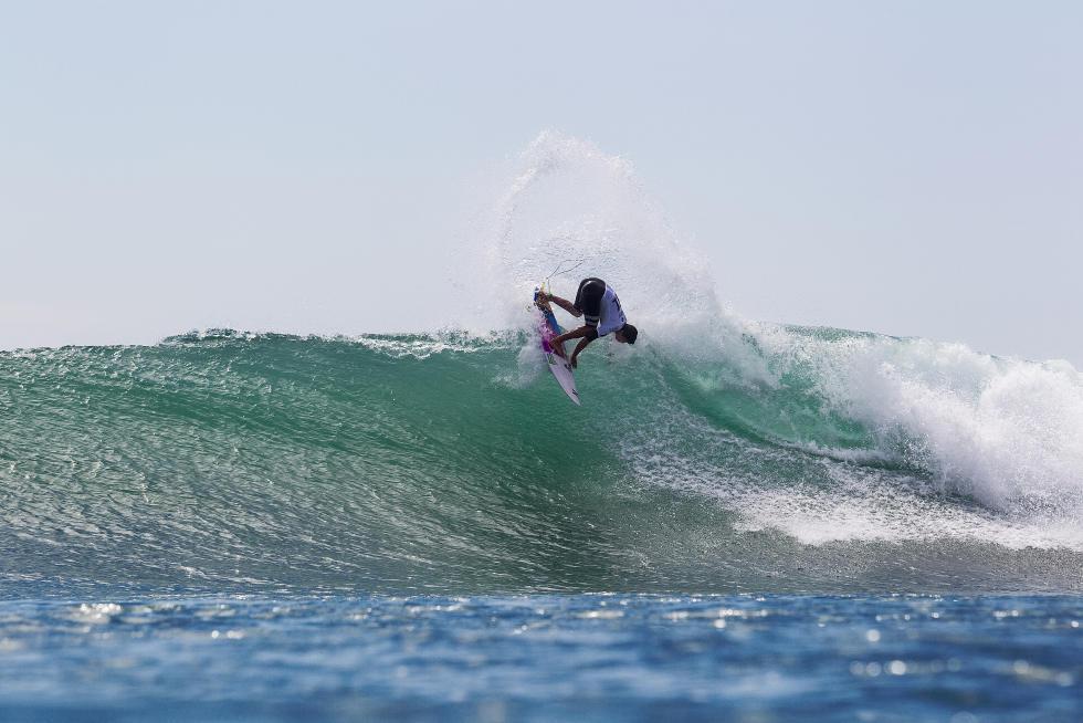 13 Miguel Pupo Hurley Pro at Trestles Foto WSL Brett Skinner