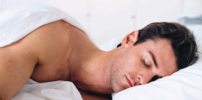 Penyebab Orang Kalau Tidur Bisa Ngiler dan Cara Mengatasinya.