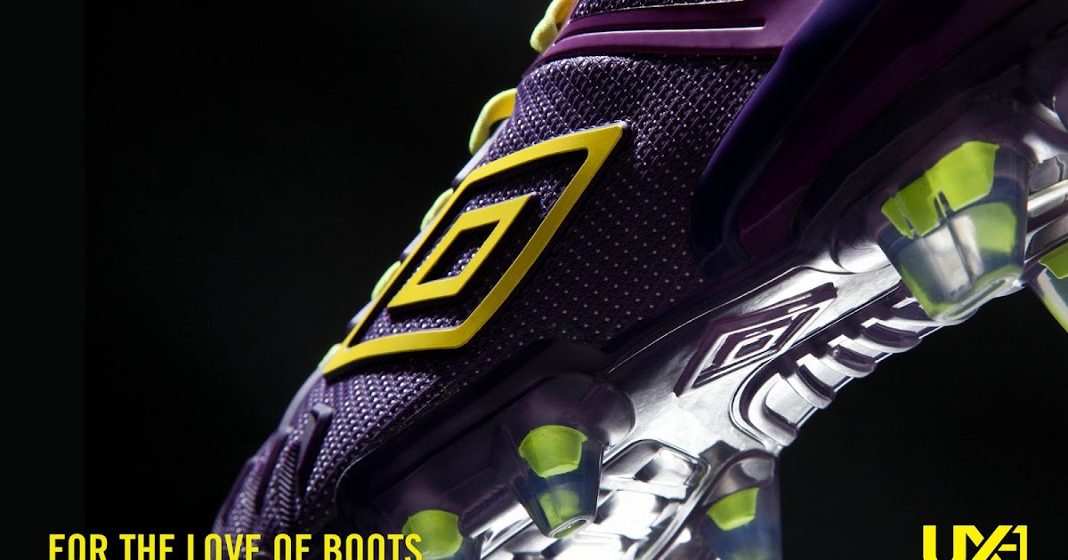 new umbro ux1 boot released the strongest boot ever