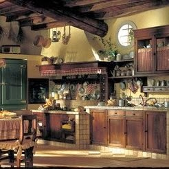 Consigli per la casa e l 39 arredamento taverna rustica - Consigli per imbiancare casa colori ...