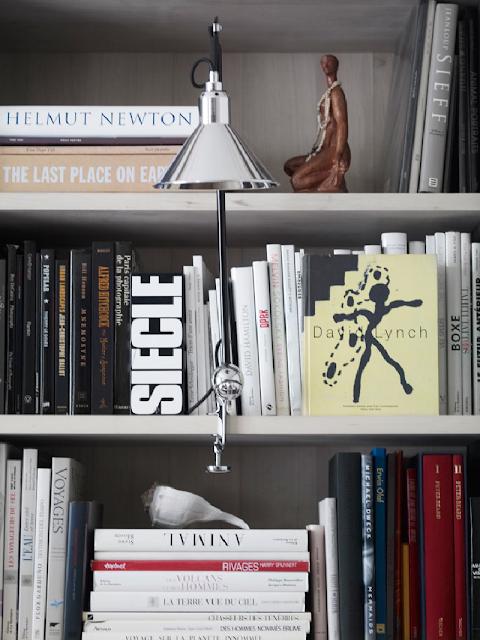 Paris-Home-books