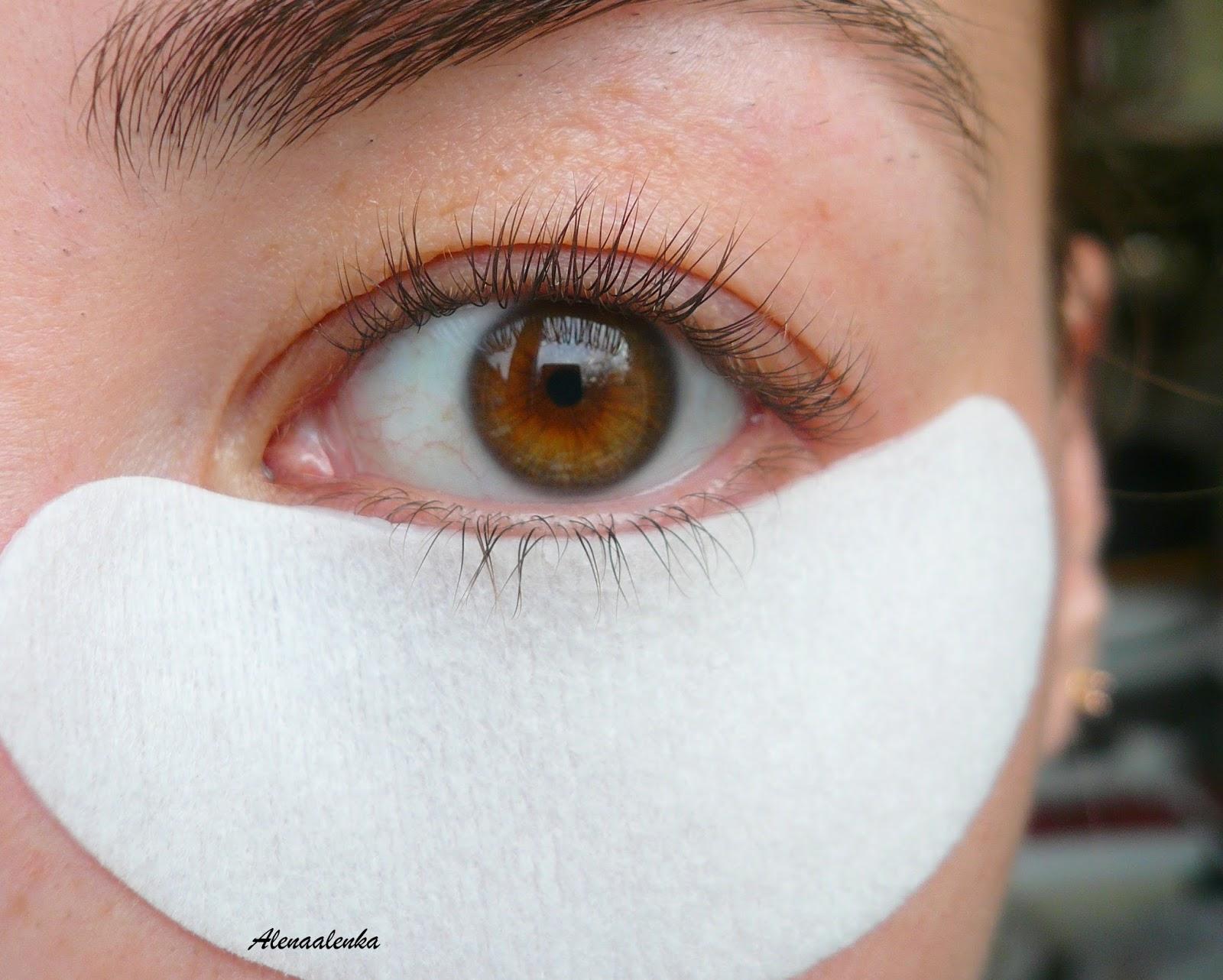 Патчи для глаз в домашних условиях или какие лучше купить 12