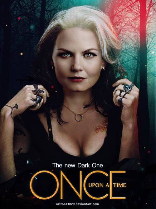 Assistir Once Upon a Time 5x07 - Nimue Online