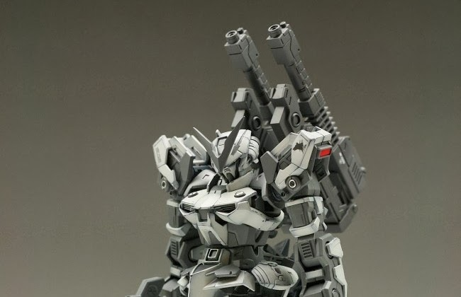 Custom Astray Gundam modelled by minamp123님의 블로그 photo