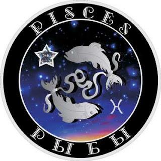 Ramalan Bintang Zodiak Pisces 1 Juli - 7 Juli 2013
