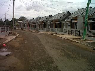 fasilitas umum di perumahan jakarta selatan