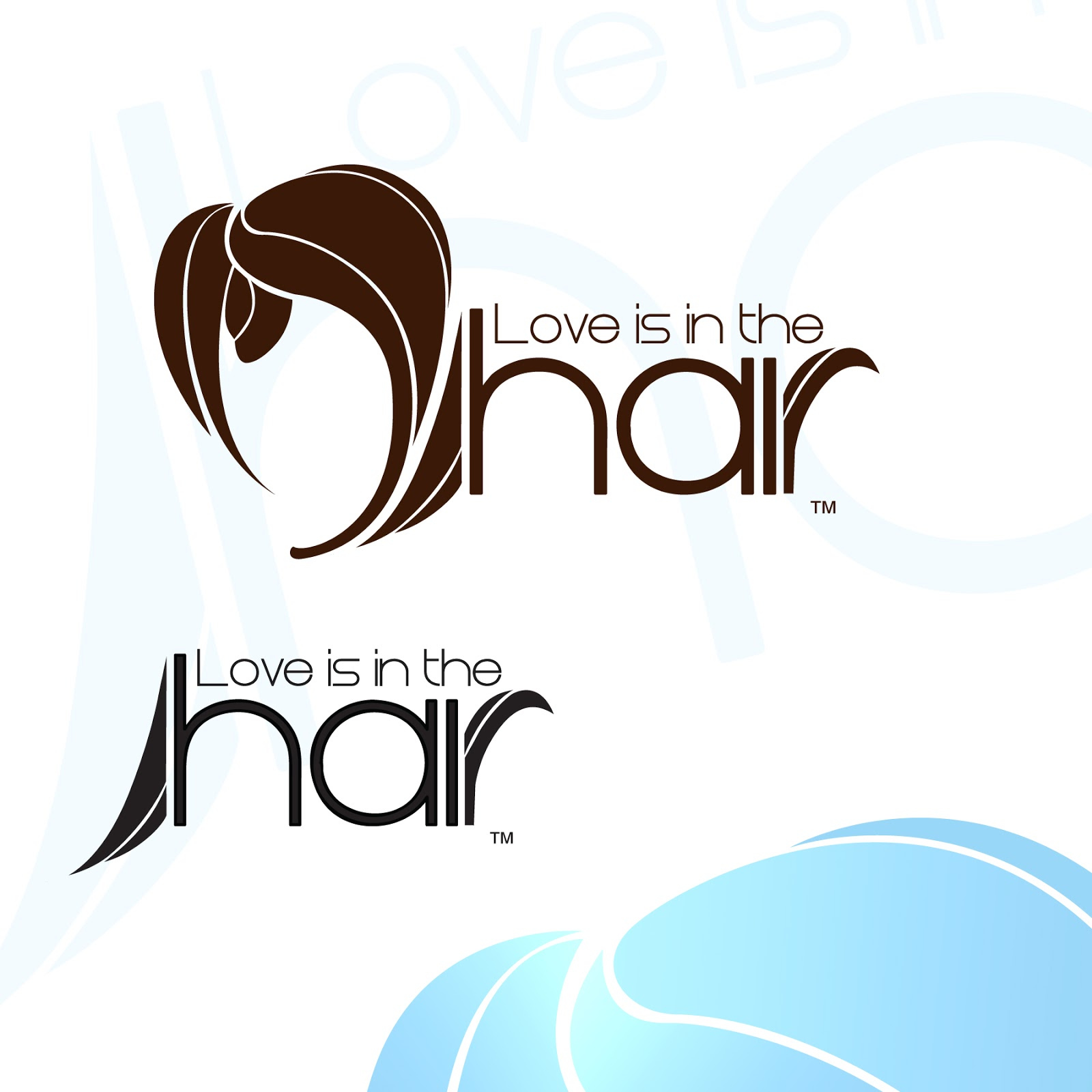 very popular logo hair logo images