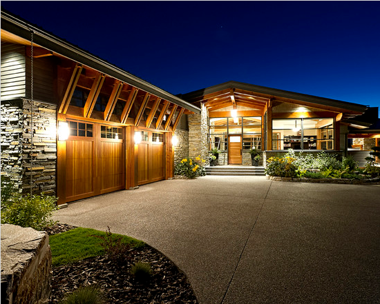 Exterior Home Remodeling Ventures Are Effortless Means To Give Your Homes A  Face Lift To Make It More Attractive. You Can Develop The Look And Feel Of  Your ...