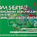 SERTAI PERBINCANGAN DAN DAPAT DUIT RM 50