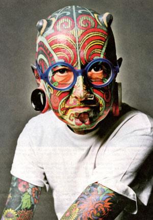 bizarro tatto tatuagens papai não me abraçou eu adoro morar na internet