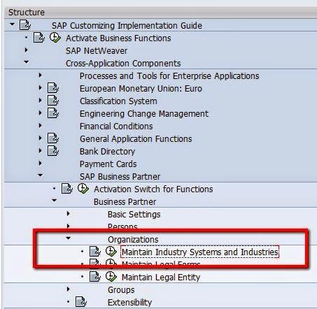 partner functions sap