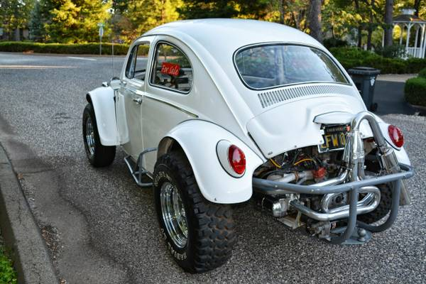 See a better rooster tail flinging early 60s coupe? email us here ... Vw Beetle 2014 Interior
