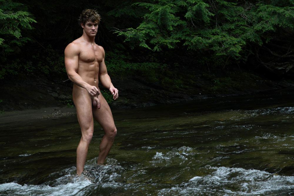 nude Leighton stultz