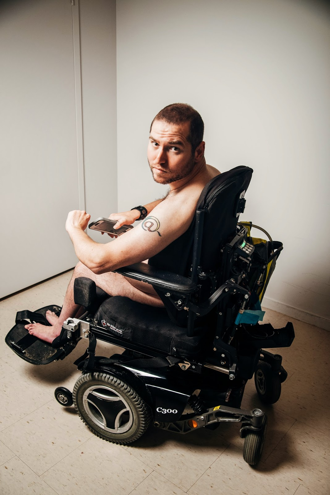 Handicapped Gay Free 82