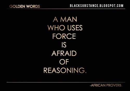 golden words blacksubstance quote