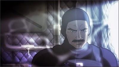 มิชิม่า โอนิเฮ (Mishima Onihei)