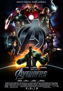 The Avengers (2012)A Review (Spoiler Free)