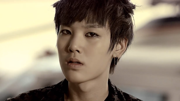 B. A. P One Shot Zelo ...