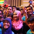 Foto 2: Fatin and Fatinistic Di YKS (Yuk Keep Smile) Trans TV