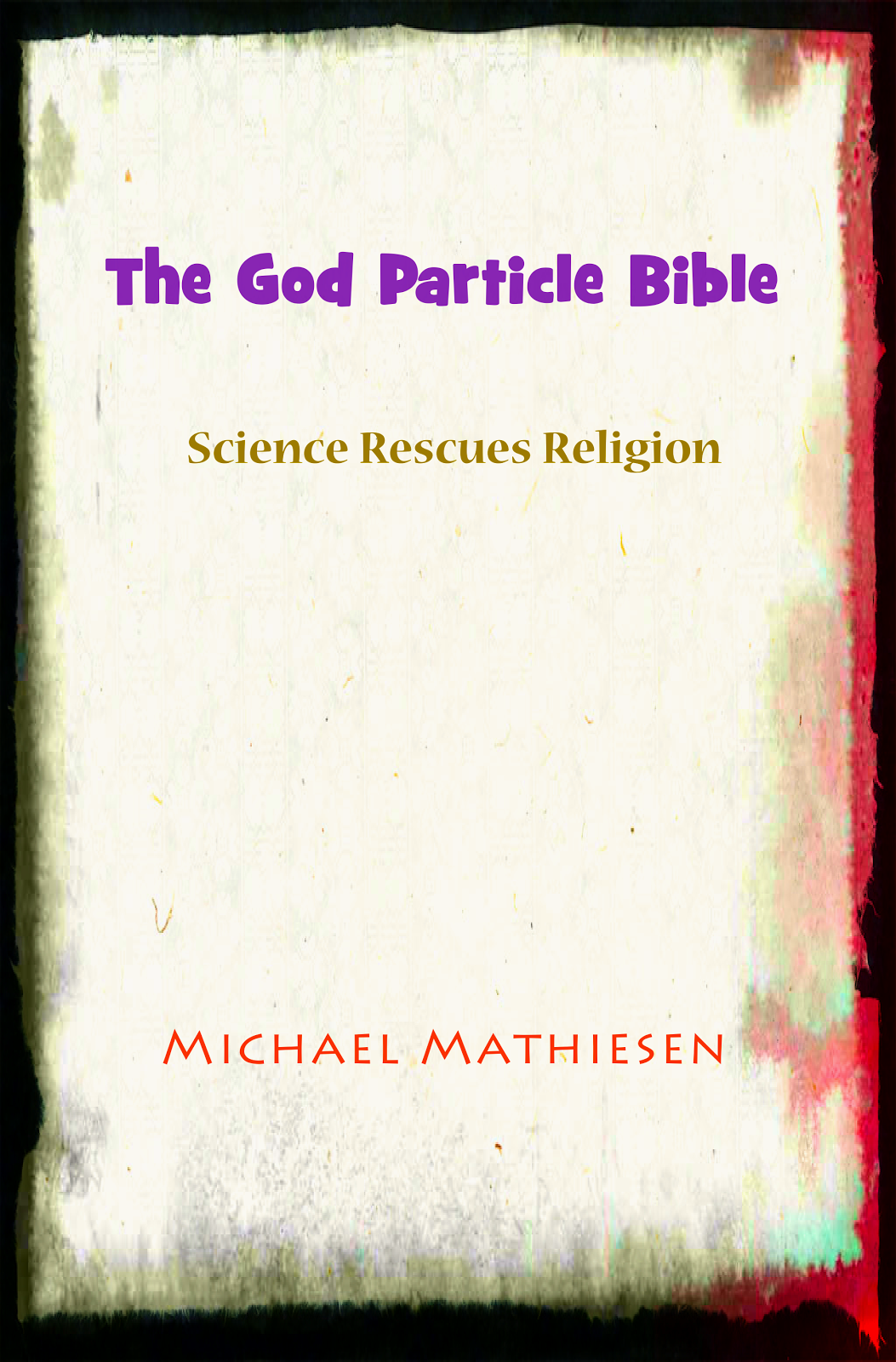My Research On The God Particle