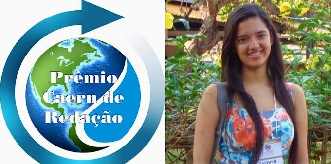 Prêmio Caern de Redação será entregue nesta sexta-feira (14)