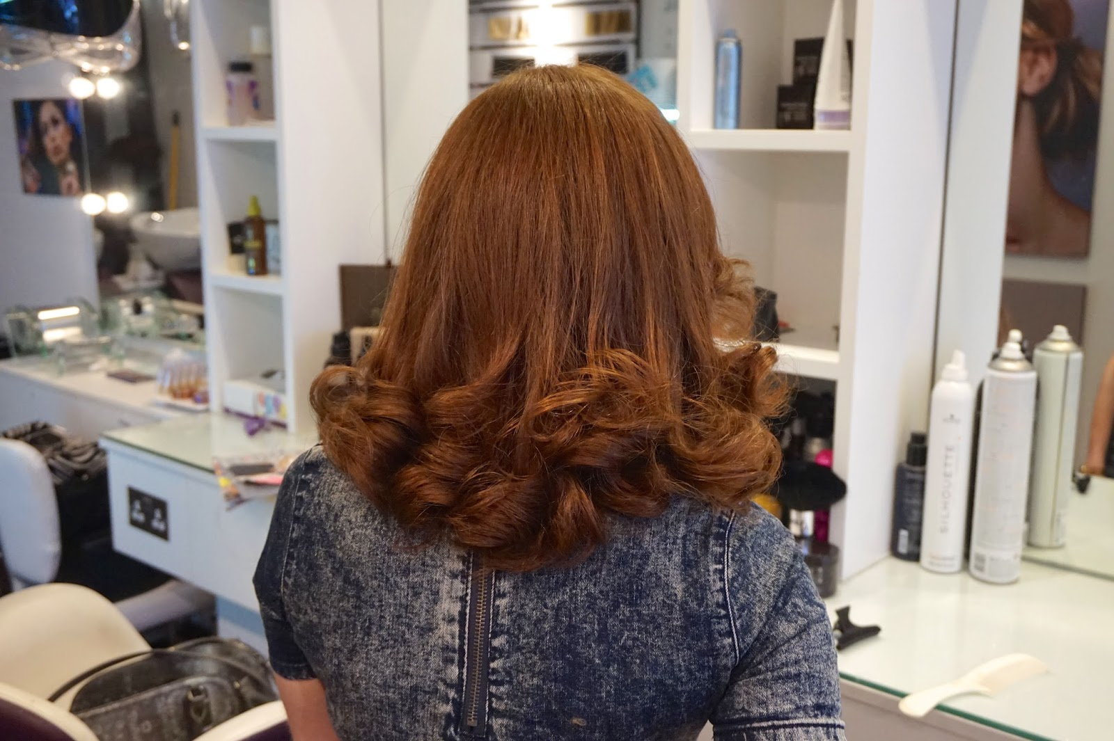 beauty works london hair review