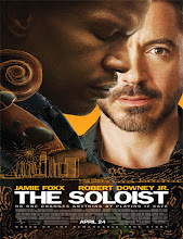 The Soloist (El solista) (2009) [Latino]