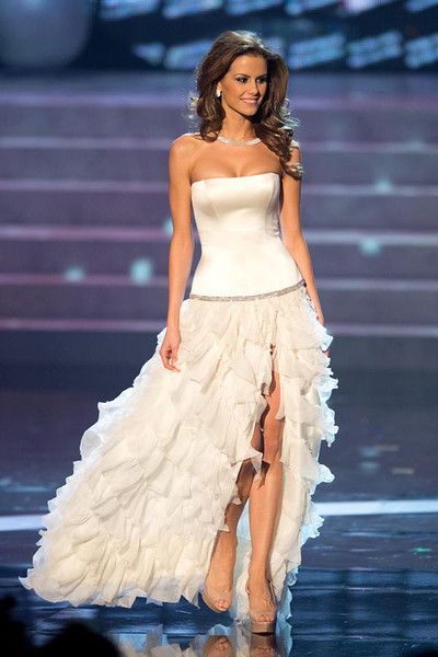 Beauty Pageant Minute Miss Universe 2012 The Final