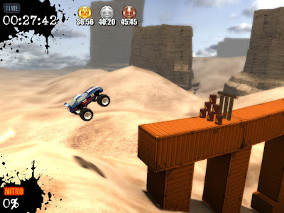 Monster Truck Challenge Pc