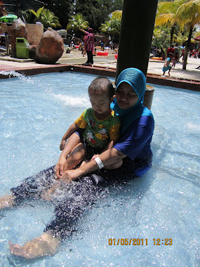 Bukit Merah Laketown Resort, Perak May 2011