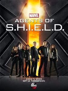 "Agents of S.H.I.E.L.D. Temporada 1×19 ""The Only Light in the Darkness"" Online"
