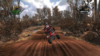 MX Vs ATV Reflex pc