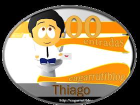 Post 2000 de Cagarrutiblog
